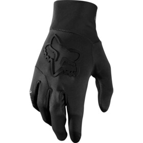 Fox Ranger Guanti Uomo, black/black